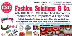 Fashion Solutions & Co.