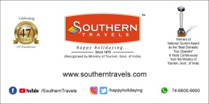 Southern Travels
