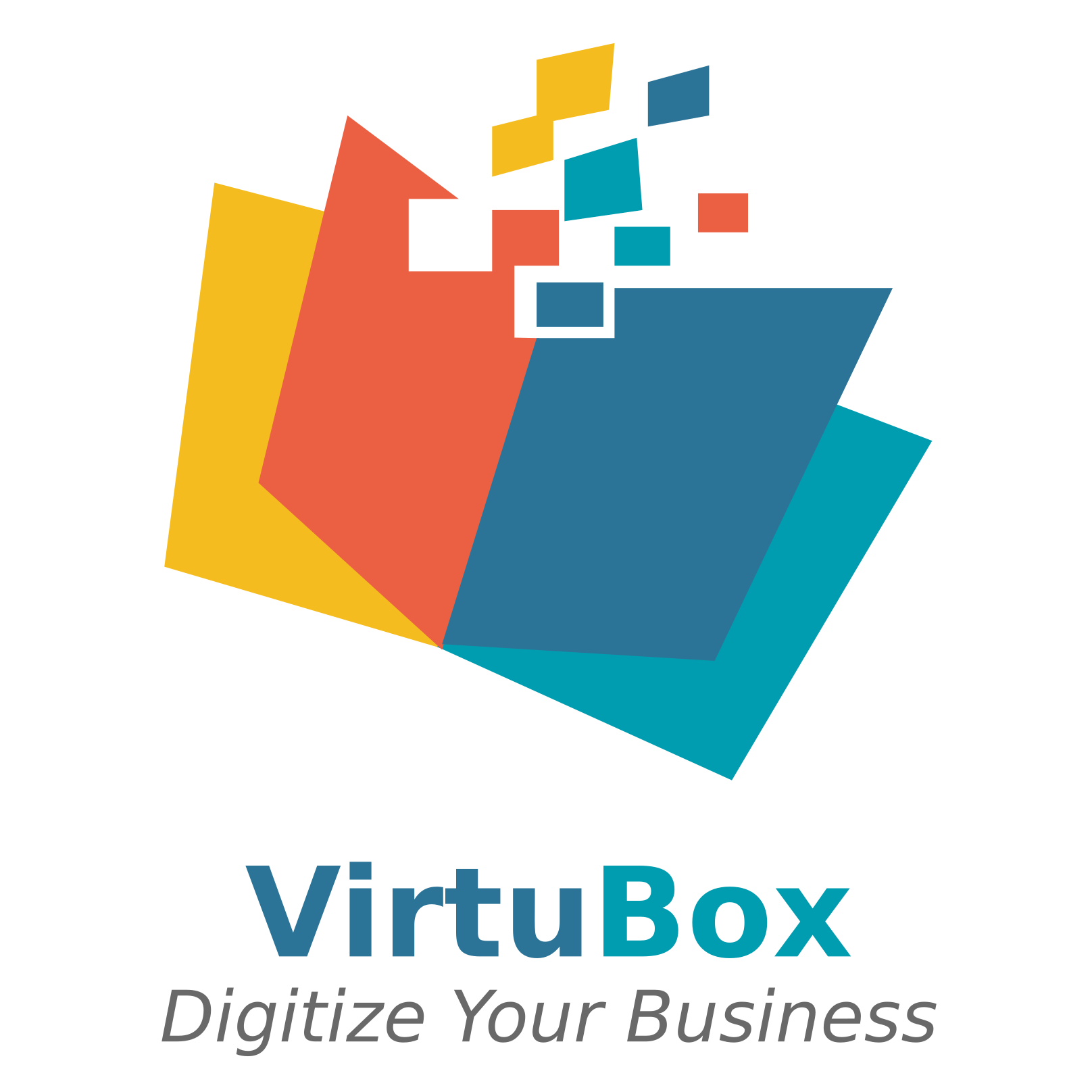 VirtuBox Blog