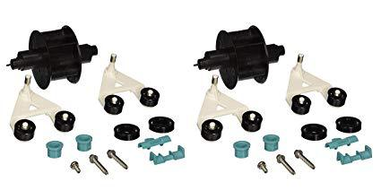 Pool Vac Turbine Kit